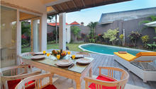 Villa Ananda II (Armani) - Great 3 Bedrooms Villa In Seminyak II - 5