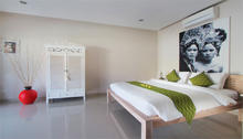 Villa Ananda II (Armani) - Great 3 Bedrooms Villa In Seminyak II - 13