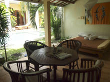 Mark's Villa - Affordable 3 Bedroom Seminyak Villa - 15