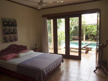 Mark's Villa - Affordable 3 Bedroom Seminyak Villa - 10