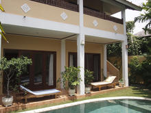 Mark's Villa - Affordable 3 Bedroom Seminyak Villa - 5