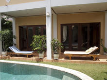 Mark's Villa - Affordable 3 Bedroom Seminyak Villa - 4