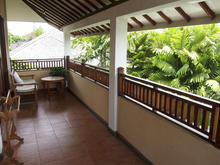 Mark's Villa - Affordable 3 Bedroom Seminyak Villa - 3