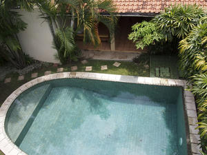 Mark's Villa - Affordable 3 Bedroom Seminyak Villa