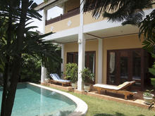 Mark's Villa - Affordable 3 Bedroom Seminyak Villa - 1