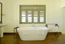 Ivory House - Simple and Relaxing Villa - 24