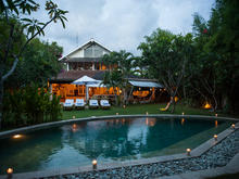 Villa Pandora - Close to Eat Street and KuDeTa Beach - 1