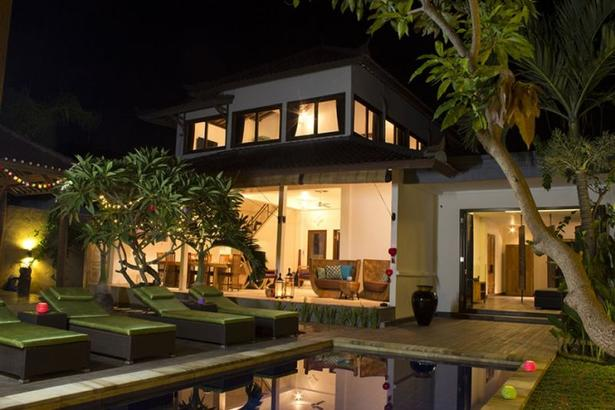 seminyak bali villas - villalet australian owned and managed