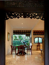 Villa Lalu Three Bedrooms - Three bedrooms Balinese Villa - 8