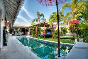 Villa Yogan - Best Balinese Style And Living