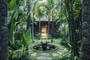 RedDoor - Entangled in Natural Vibe of Canggu