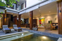 Villa Siang - Beautiful 3 Bedroom Villa with a Large Balcony and Small Garden - 2